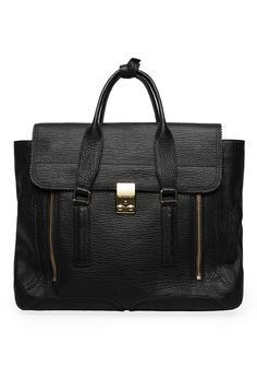 Pashli Satchel by Phillip Lim #Satchel #Handbag #Phillip_Lim