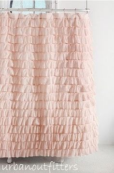 Pink- cortina de baño