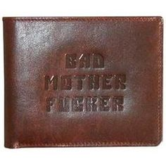 Most of my friends know that PF is my fav movie, I know it's a man's wallet...mut SLJ made it so awesome, that someday I will own one!