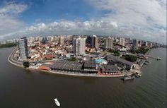 Iate Clube de Aracaju   Foto Andre Moreira