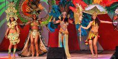 International Costa Maya Festival :: Held every year in San Pedro