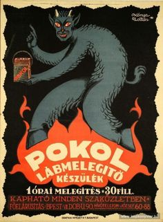 livingnowisliving: Kratka saved to hungarian poster / magyar. Vintage Advertisements, Vintage Ads, Vintage Posters, Retro Posters, Vintage Stuff, Vintage Magazine, Occult Art, Modern Artwork, Typography Poster