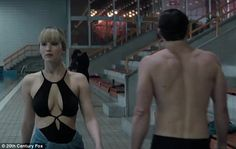 Sultry: The character, who was formerly a ballerina, became trained against her will to be a seductress to take out enemies of the state Red Sparrow Trailer, Jenifer Lawrens, Jennifer Lawrence Dress, Avengers Fanfic, Carrie Underwood Pictures, Film Red, Black Cat Marvel, Vogue, Lingerie Outfits