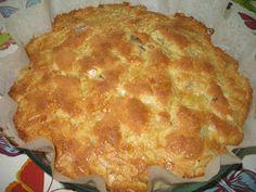 Pörden Keittiössä: Raparperi-toscapiirakka Lasagna, Pie, Ethnic Recipes, Desserts, Food, Torte, Tailgate Desserts, Cake, Deserts