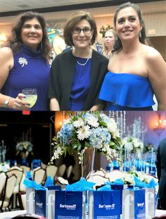 Esther was honored to lend #FortunoffJewelry support to Suffolk Aspergers/Autism Support & Information (SASI), a 501c3 non-profit that held its first SASI Blue Party on June 8 to raise money for this important cause. SASI was started in 2015 by two Long Island mothers, Priscilla Arena and Stephanie Mendelson, who both have children on the autism spectrum. They found a lack of resources for special needs families in the area and as a result, SASI was born.  Click here for more info.