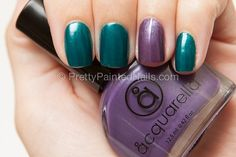 Accent Nail color combinations