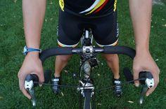 Introduction to Bike Handlebars http://www.biketourfaq.com/bikes-equipment/introduction-to-bike-handlebars/  #handlebars #cycling #bikes