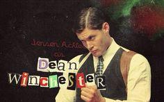 #DeanWinchester #Supernatural
