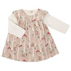 Collection Here John Lewis Cord Pinafore Dress Outfit Navy Floral Top 6-9 Months Baby Girl Last Style Girls' Clothing (newborn-5t) Clothing, Shoes & Accessories