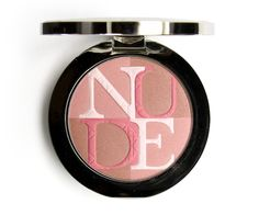 Dior Diorskin Nude Shimmer Instant Illuminating Powder in 001 Pink