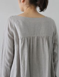 [Envelope Online Shop] Cynara Lisette tops