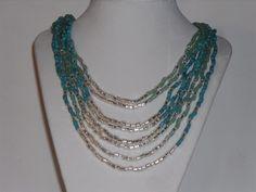 Layered Choker Necklace 9.99 Free Shipping $9.99
