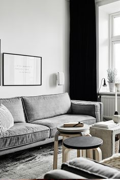 The walls on our house renovation are going up and as we slowly, but surely, start to think about the interior design, there is one particular style that is pulling at my heart strings. I absolutely love the simplicity and thoughtful charm that goes into Scandinavian Style. After stalking My Scandinavian Home & @ScandinavianHomes for more … read on