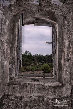 la ventana by isabel ahijado on 500px