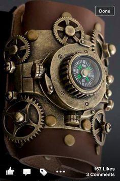 steampunk gadgets - Поиск в Google