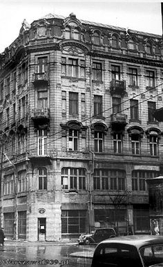 German Architecture, Vintage Architecture, Poland Travel, Old Photography, W 6, Krakow, Eastern Europe, Capital City, Old Houses