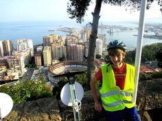 ¡Nos gusta Málaga!