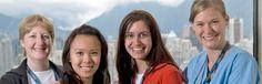 Vancouver Coastal Health Jobs and Careers