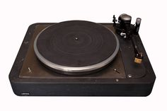 Experimenting with stacked Platters (page 17) - The Lab - Lenco Heaven Turntable Forum