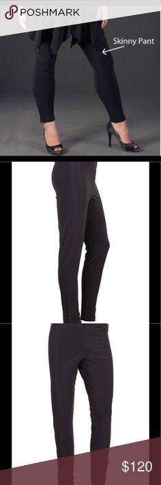 NWT SYMPLI the best black Skinny jersey Pant NWT SYMPLI the best black Skinny stretch jersey $140 Pant 8 Sympli Pants Skinny