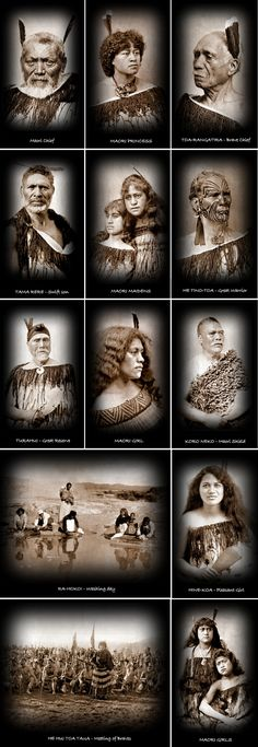 The Māori originated with settlers from eastern Polynesia, who arrived in New… Polynesian People, Polynesian Art, Polynesian Culture, Tahiti, Tonga, Cultures Du Monde, North Island New Zealand, Maori People, Maori Designs