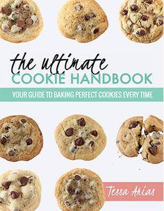 Ultimate Cookie Handbook