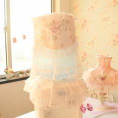 Pink rose lace dispenser cover (no ribbon)  Price: IDR 100.000/pcs  For Order : Pin bb : 5279D5D2 Line : etfelicel1 WA : 085216016388 Ig : etfelicel FB : www.Facebook.com/etfelicel.shop www.etfelicel.com