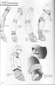 Risultati immagini per robot joint Arm Drawing, Manga Drawing, Character Concept, Character Art, Character Design, Mark Ryden, Robots Drawing, Robot Parts, Robot Concept Art