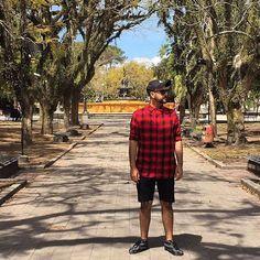 "7 Likes, 1 Comments - Piña con Limón (@pina.con.limon) on Instagram: ""Lumber 😻  #brunoost #streetstyle #lookdodia #menswear #modamasculina #pinaconlimon #freshfits…"""