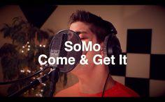 Selena Gomez - Come & Get It (Rendition) by SoMo