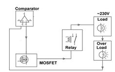 Electrical Switches, Electronics Components, Circuit, Electrical Breakers