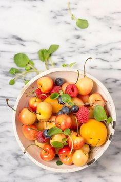 Cherries by Claudia Totir on 500px
