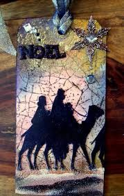 tim holtz 12 days of christmas tags - Google Search