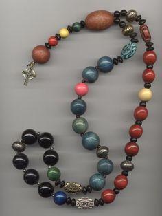 unitarian universalist prayer beads | More Universal Rosaries; click for larger image