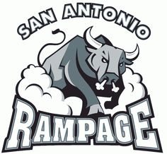 Rampage play in the American Hockey League. ( Founded 2002) Affiliated with the Florida Panthers, then the Phoenix Coyotes and presently back with Florida.
