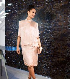 BURDA - Double Layer Dress #119