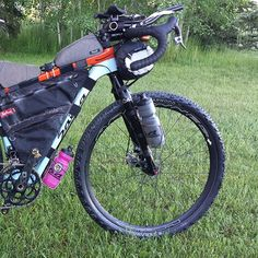Salsa says its new Cutthroat is the ultimate machine for the world's longest mountain bike race. And they're putting it under course record-holder Jay Petervary at this year's Tour Divide to prove it.