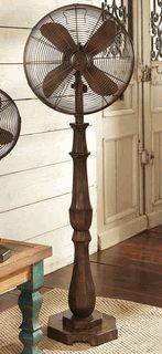 San Carlos Floor Fan Western Decor & Cowboy Gifts from Lone Star Home Decor Farmhouse Style Kitchen, Farmhouse Decor, Farmhouse Ideas, Colored Glass Bottles, Rustic Hardware, Mobile Home Decorating, Decorating Ideas, Decor Ideas, Floor Fans