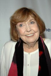 Anne Meara September 29, 1929 - May 23, 2015