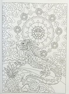 Marjorie Sarnat's Pampered Pets: New York Times Bestselling Artists' Adult Coloring Books: Marjorie Sarnat: 9781510712577: Amazon.com: Books