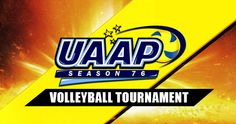 On this page is the team standings for UAAP Season 76 Women's Volleyball tournaments. This list will be updated after each game.  The 76th UAAP women's volleyball tournament started its campaign last December 1, Sunday, with La Salle Lady Spikers looking to seal a 4-peat.