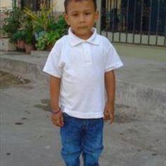 Luis, Ecuador