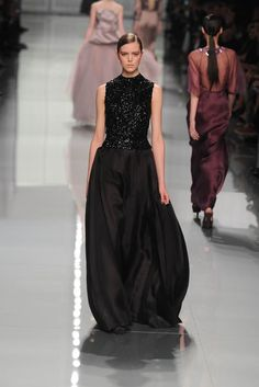 Christian Dior RTW Fall 2012 such a pretty collection