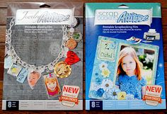 Craft Attitude Transfer Products. These are so cool!