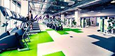 functional training flooring pavigym