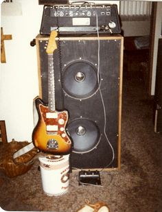 Regrets, things I wish I hadn't sold: my 1964 Fender Jazzmaster and Vox Beatle Super Reverb amp. Last I checked the guitar was now around 5 grande. I traded it in the 80s to pay a 250 dollar loan for rent from my bro-in-law which he immediately traded for some kitchen shelves.