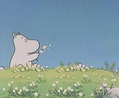 Vintage Cartoon, Cute Cartoon, Photo Wall Collage, Collage Art, Aesthetic Art, Aesthetic Anime, Les Moomins, Japon Illustration, Cute Icons
