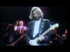 Eric Clapton - Bad Love - Live 1990 Awesome! Love this guy, The Journeyman
