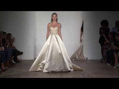 Lazaro Bridal Style 3815 | JLM Couture