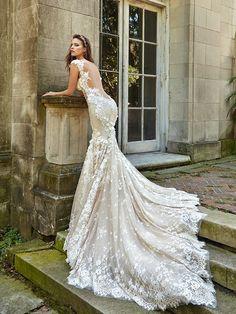 Galia Lahav Dresses for the Modern Princess Bride
